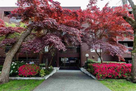 Condo for sale at 2920 Ash St Unit 303 Vancouver British Columbia - MLS: R2364229
