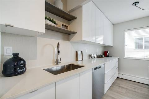 Condo for sale at 2935 Spruce St Unit 303 Vancouver British Columbia - MLS: R2404409