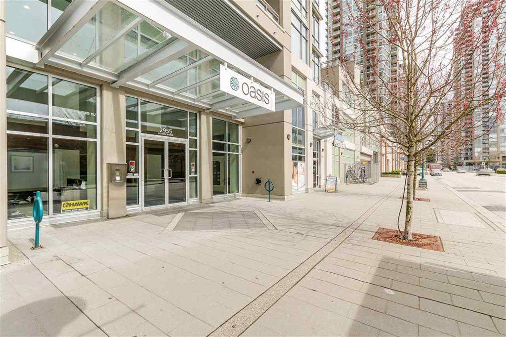 Removed: 303 - 2955 Atlantic Avenue, Coquitlam, BC - Removed on 2018-10-25 05:21:24