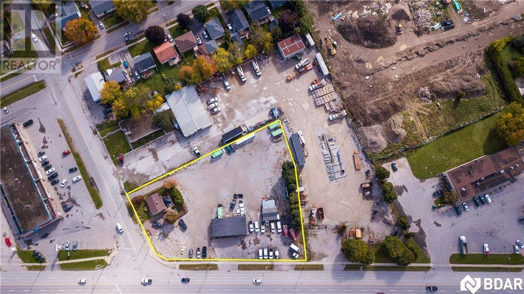 Commercial property for sale at 299 Atherley Rd Unit 303 Orillia Ontario - MLS: 30778285