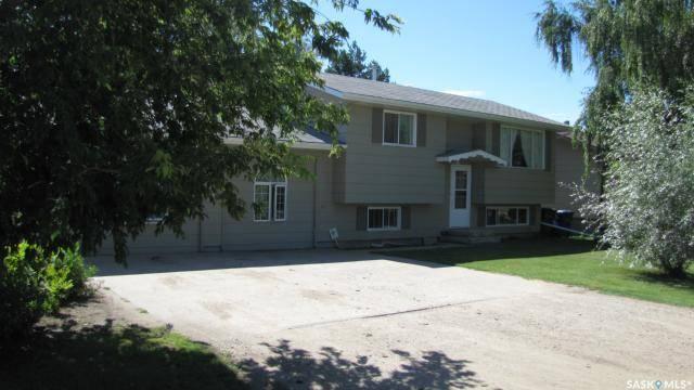 House for sale at 303 2nd Ave W Blaine Lake Saskatchewan - MLS: SK785175