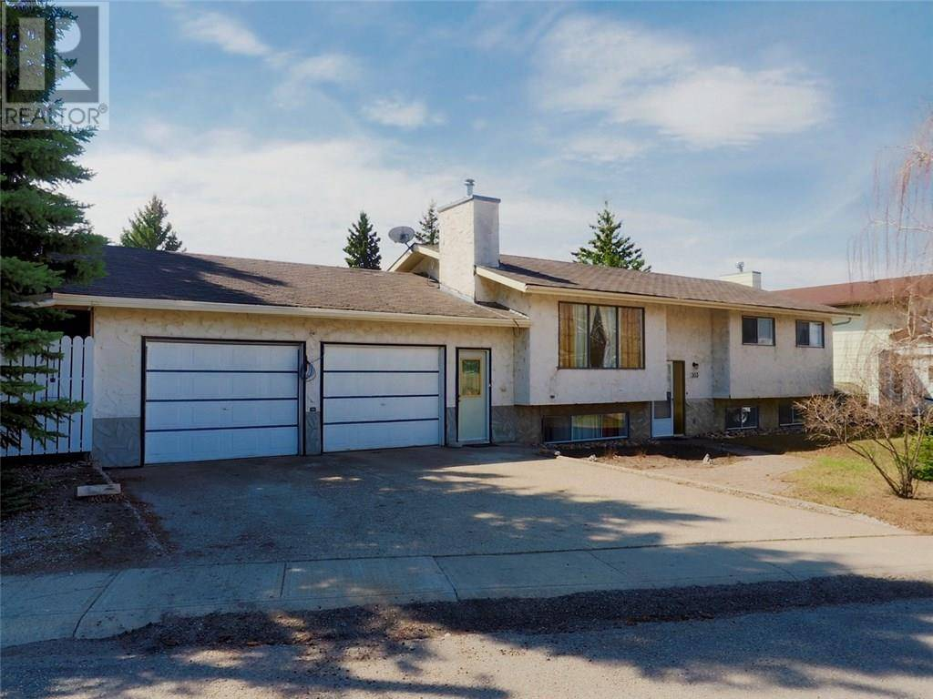 House for sale at 303 3 Ave Nw Linden Alberta - MLS: ca0132247