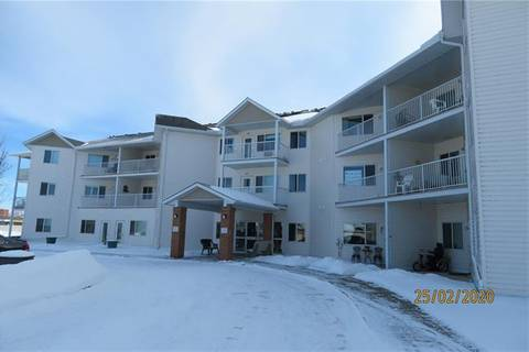 Condo for sale at 3 Parklane Wy Unit 303 Strathmore Alberta - MLS: C4287109