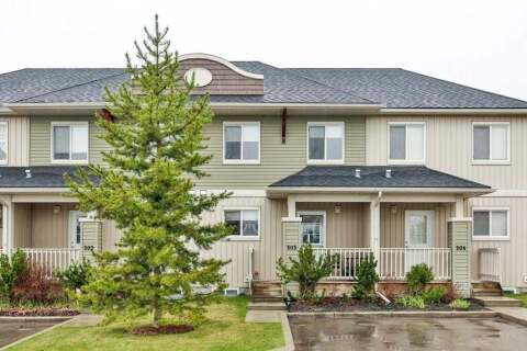 Townhouse for sale at 300 Clover Wy Unit 303 Carstairs Alberta - MLS: C4297126