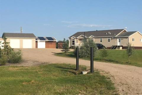House for sale at 3006 Twp 30.3  Unit 30.3 Rural Mountain View County Alberta - MLS: C4261059
