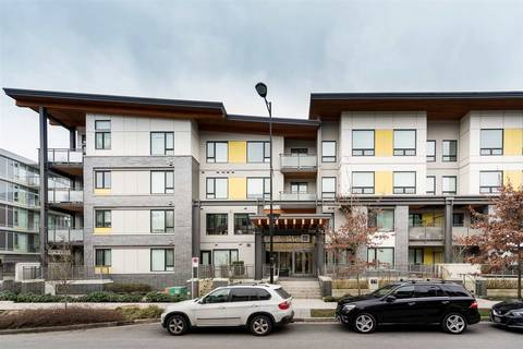 Townhouse for sale at 3138 Riverwalk Ave Unit 303 Vancouver British Columbia - MLS: R2369928