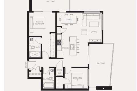 Condo for sale at 3182 Gladwin Rd Unit 303 Abbotsford British Columbia - MLS: R2502286