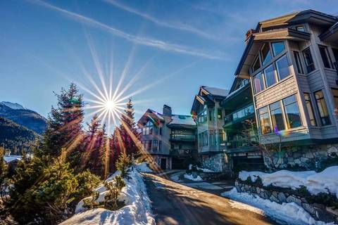 Condo for sale at 3212 Blueberry Dr Unit 303 Whistler British Columbia - MLS: R2340528