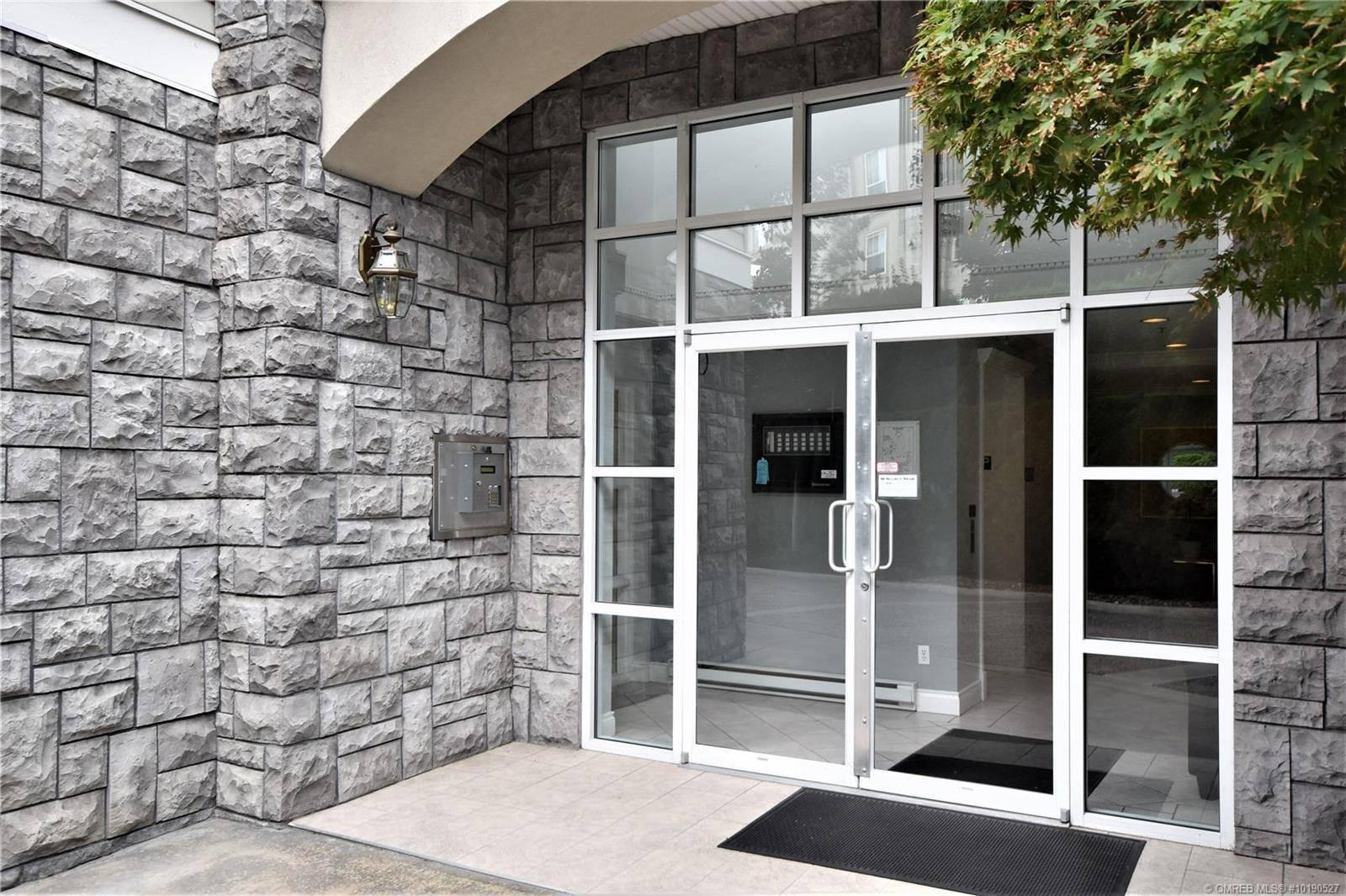 Condo for sale at 3220 Centennial Dr Unit 303 Vernon British Columbia - MLS: 10190527