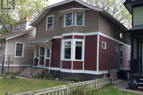 House for sale at 303 32nd St W Saskatoon Saskatchewan - MLS: SK763048