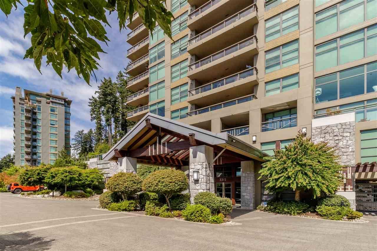 Buliding: 3315 Cypress Place, West Vancouver, BC