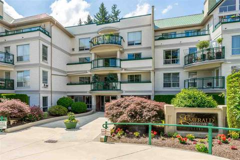 Condo for sale at 33280 Bourquin Cres E Unit 303 Abbotsford British Columbia - MLS: R2395315
