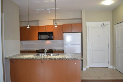 Condo for sale at 33546 Holland Ave Unit 303 Abbotsford British Columbia - MLS: R2411612