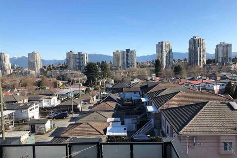 Condo for sale at 3437 Kingsway  Unit 303 Vancouver British Columbia - MLS: R2351375