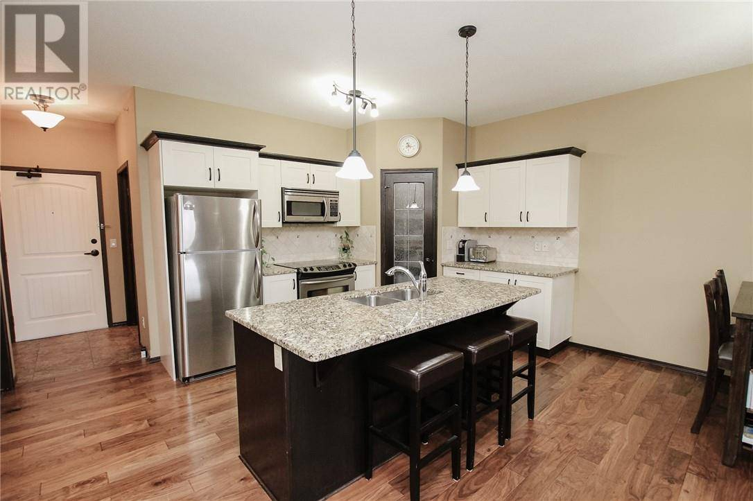 Condo for sale at 3505 51 Ave Unit 303 Red Deer Alberta - MLS: ca0182844