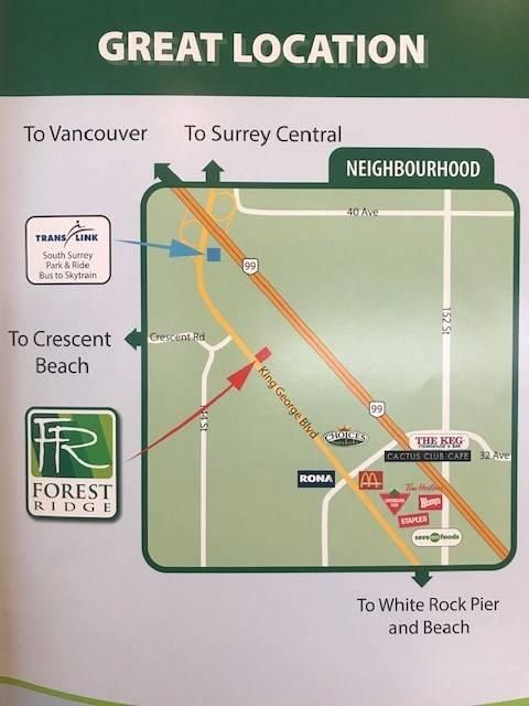 Condo for sale at 3535 146a St Unit 303 Surrey British Columbia - MLS: R2360926