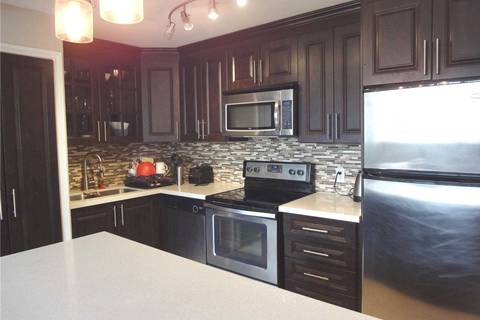 Condo for sale at 3695 Kaneff Cres Unit 303 Mississauga Ontario - MLS: W4696264