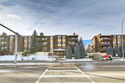 Condo for sale at 3719 49 St Northwest Unit 303 Calgary Alberta - MLS: C4286541