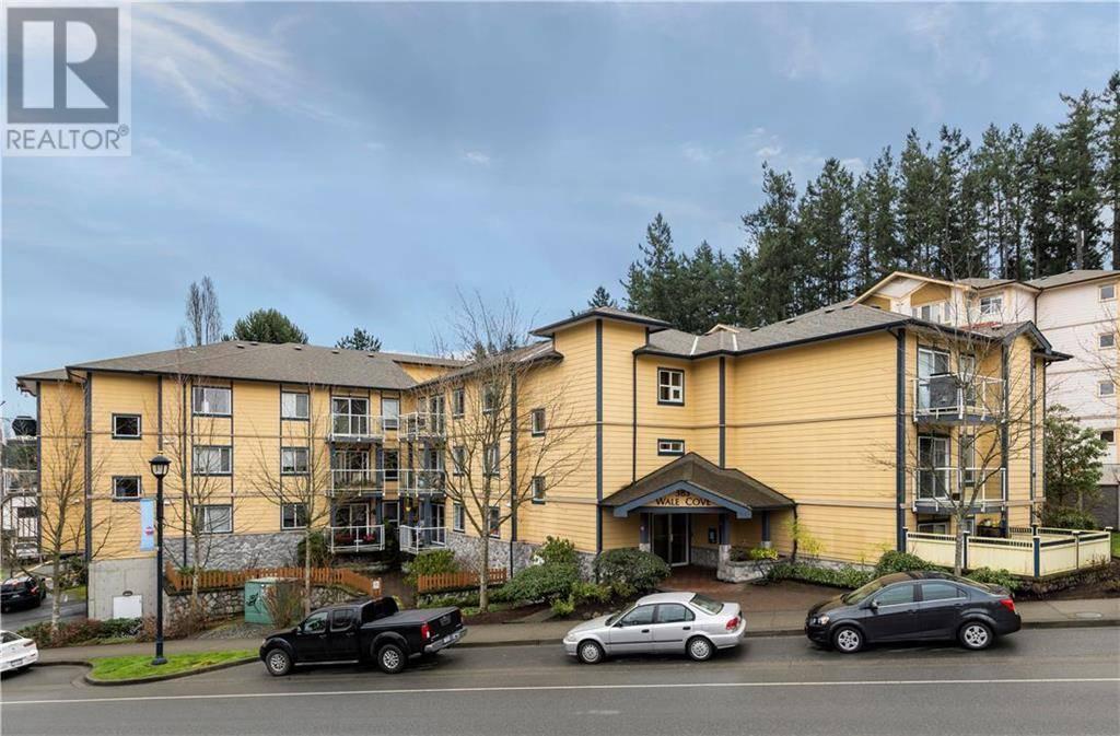 Condo for sale at 383 Wale Rd Unit 303 Victoria British Columbia - MLS: 421039