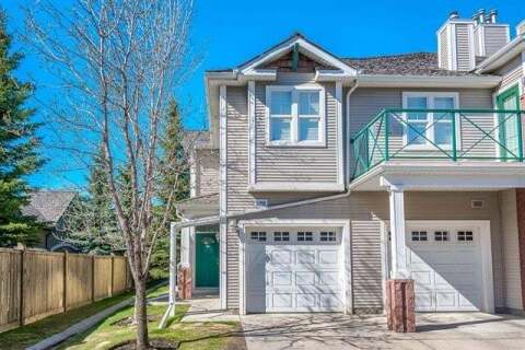 Townhouse for sale at 39 Hidden Creek Pl Northwest Unit 303 Calgary Alberta - MLS: C4299285