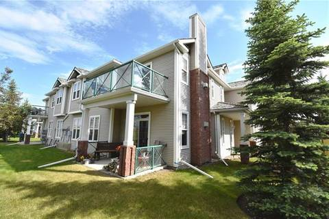Townhouse for sale at 39 Hidden Creek Pl Northwest Unit 303 Calgary Alberta - MLS: C4229908