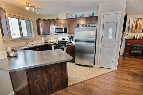 Condo for sale at 392 Silver_berry Rd Nw Unit 303 Edmonton Alberta - MLS: E4142516
