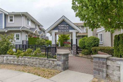 Townhouse for sale at 4025 Norfolk St Unit 303 Burnaby British Columbia - MLS: R2427517