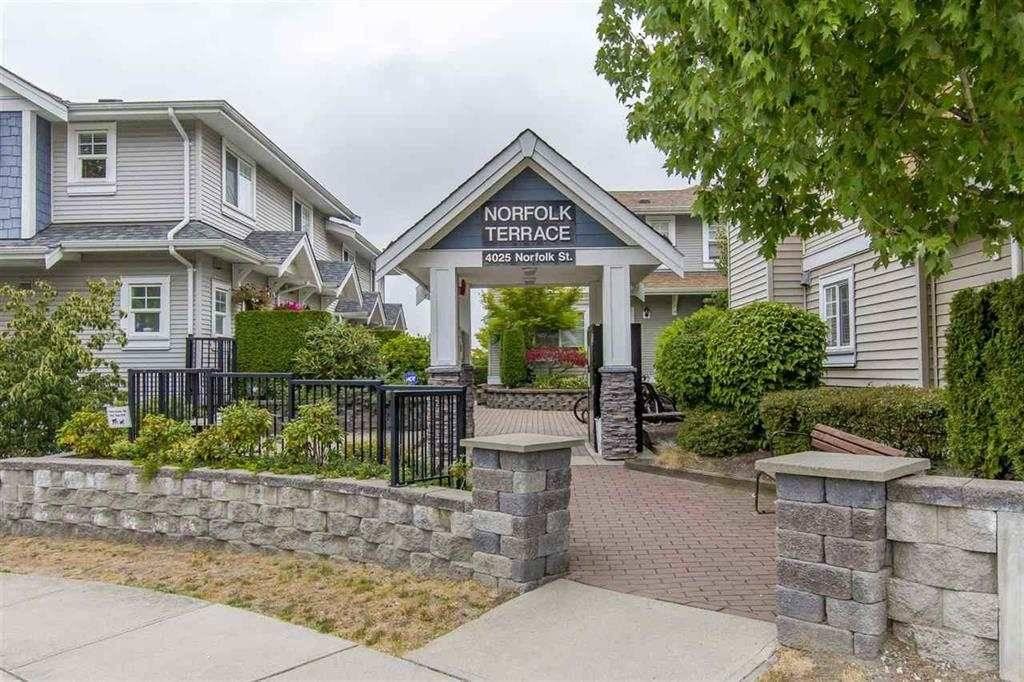 Norfolk Terrace Condos: 4025 Norfolk Street, Burnaby, BC