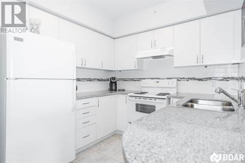 Condo for sale at 41 Ferndale Dr South Unit 303 Barrie Ontario - MLS: 30746351