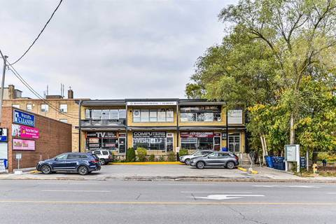 Commercial property for lease at 410 Moore Ave Apartment 303 Toronto Ontario - MLS: C4624390