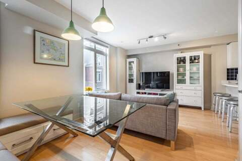 Condo for sale at 415 Jarvis St Unit 303 Toronto Ontario - MLS: C4958457