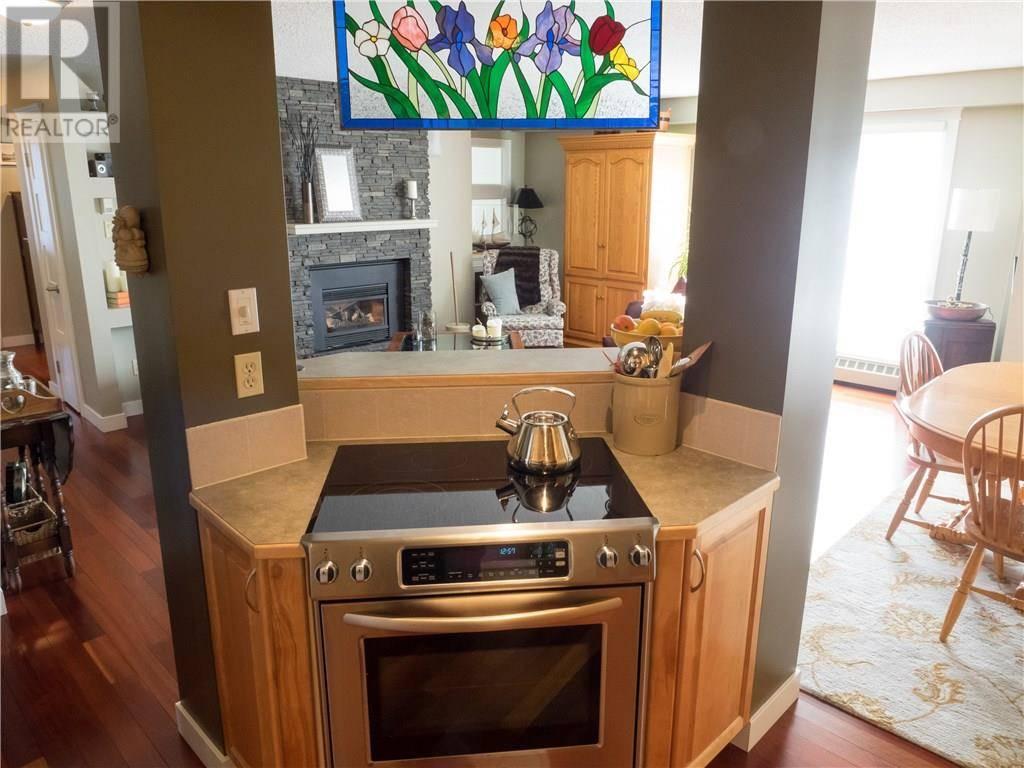Condo for sale at 4326 Michener Dr Unit 303 Red Deer Alberta - MLS: ca0168463