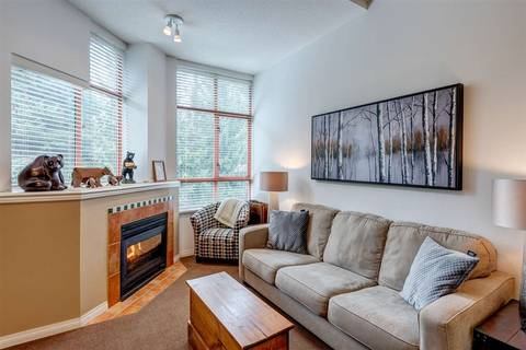 Condo for sale at 4369 Main St Unit 303 Whistler British Columbia - MLS: R2357340