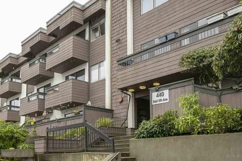 Condo for sale at 440 5th Ave E Unit 303 Vancouver British Columbia - MLS: R2356458