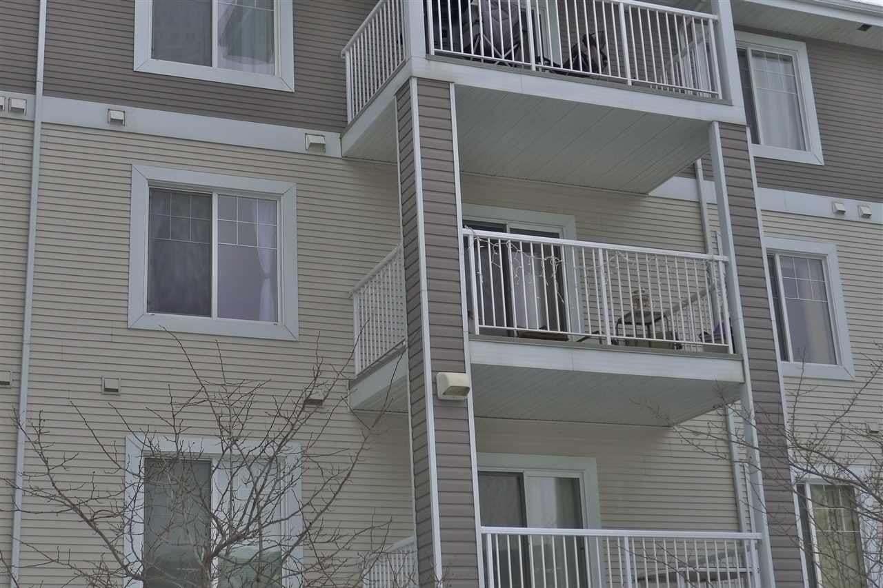 Condo for sale at 4403 23 St NW Unit 303 Edmonton Alberta - MLS: E4186956