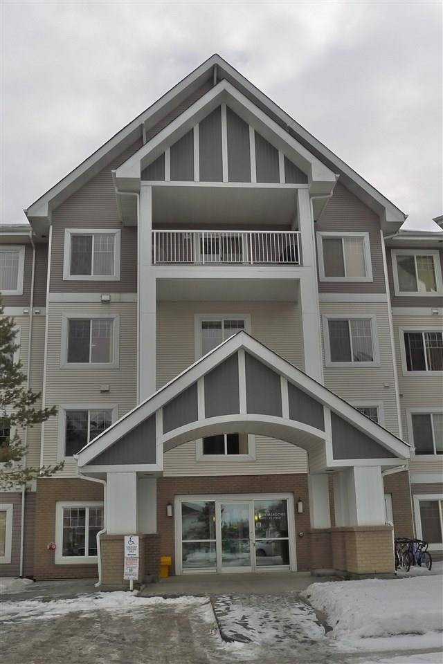 Condo for sale at 4403 23 St Nw Unit 303 Edmonton Alberta - MLS: E4186956