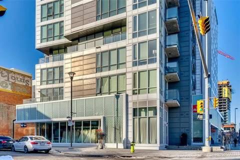 Condo for sale at 450 8 Ave Southeast Unit 303 Calgary Alberta - MLS: C4287980