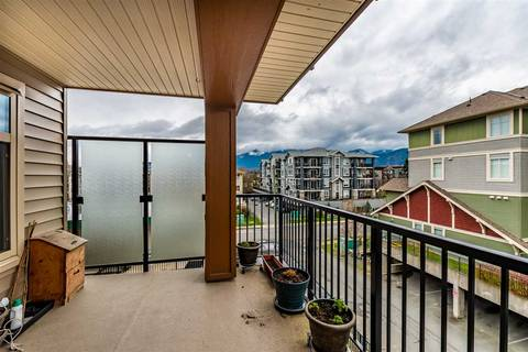 Condo for sale at 45665 Patten Ave Unit 303 Chilliwack British Columbia - MLS: R2440404