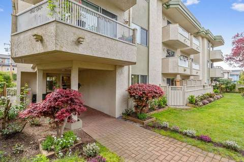 Condo for sale at 458 43rd Ave E Unit 303 Vancouver British Columbia - MLS: R2453448