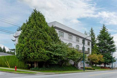 Condo for sale at 4590 Earles St Unit 303 Vancouver British Columbia - MLS: R2437369