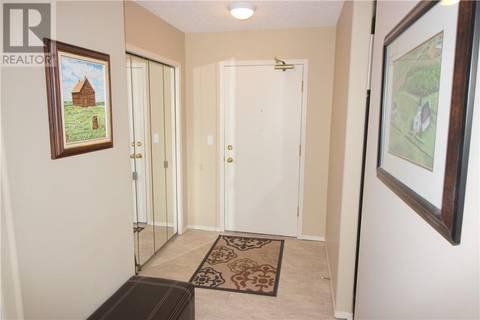 Condo for sale at 4615 50 St Unit 303 Camrose Alberta - MLS: ca0192137