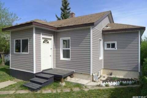 House for sale at 303 4th Ave W Biggar Saskatchewan - MLS: SK804954