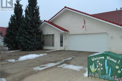 Townhouse for sale at 303 5 Ave E Oyen Alberta - MLS: mh0152926