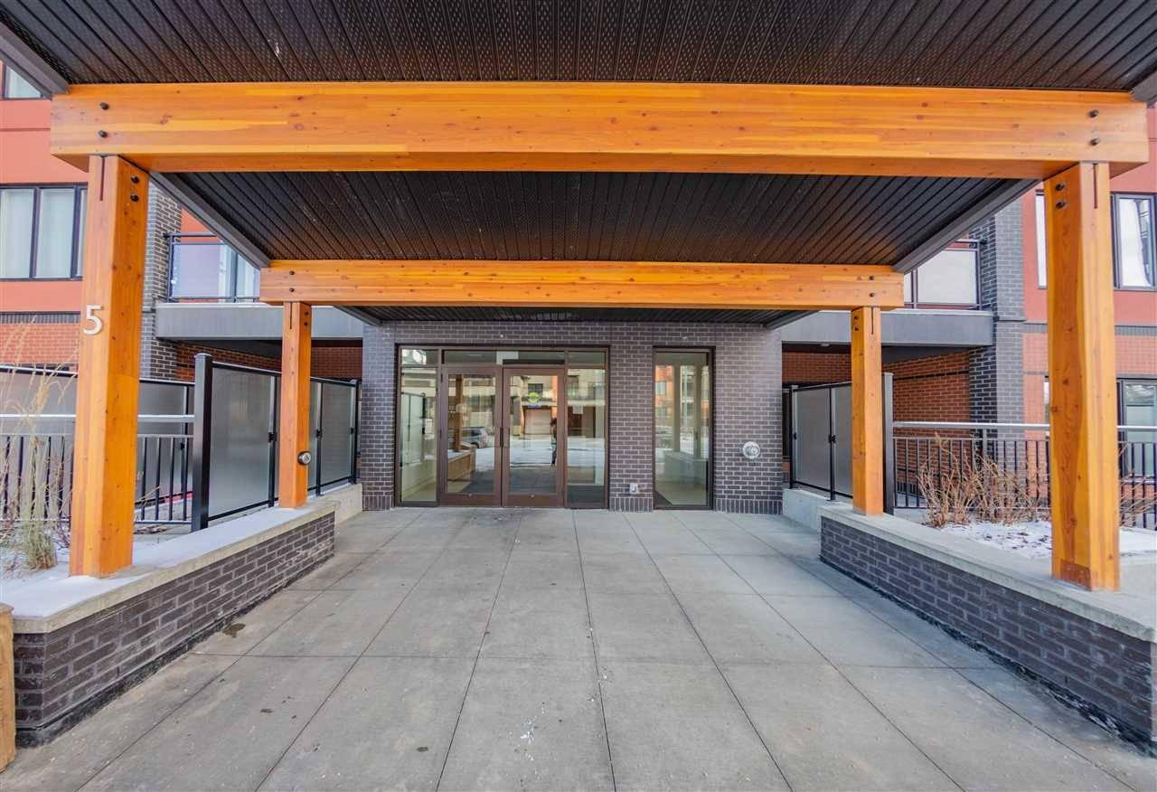 Condo for sale at 5 Louis St Unit 303 St. Albert Alberta - MLS: E4191407