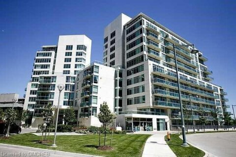 Residential property for sale at 5 Marine Parade Dr Unit 303 Toronto Ontario - MLS: 40037129