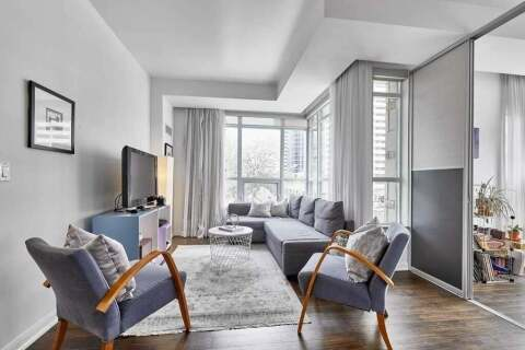Condo for sale at 500 Sherbourne St Unit 303 Toronto Ontario - MLS: C4805593