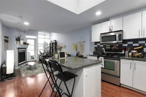 Condo for sale at 5025 Joyce St Unit 303 Vancouver British Columbia - MLS: R2428644