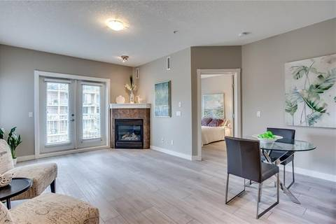 Condo for sale at 509 21 Ave Southwest Unit 303 Calgary Alberta - MLS: C4232649