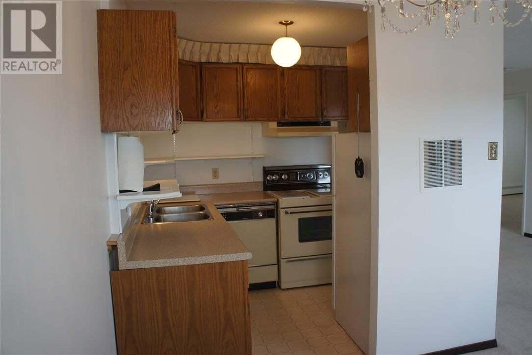 Condo for sale at 515 6 St South Unit 303 Lethbridge Alberta - MLS: ld0185312