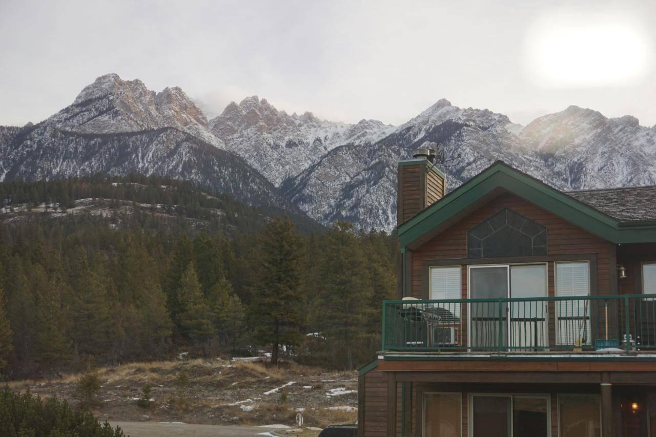 Townhouse for sale at 5155 Fairway Drive  Unit 303 Fairmont/columbia Lake British Columbia - MLS: 2450371
